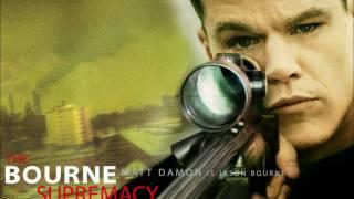 The Bourne Supremacy - Alexander Platz - Abbotts Confesses