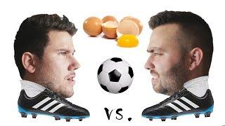 AKI VESZÍT, TOJÁST FEJEL! | ONLINE HEAD BALL | CAFF