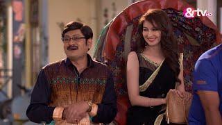 Bhabi Ji Ghar Par Hain - भाबीजी घर पर हैं - Episode 643 - August 15, 2017 - Best Scene