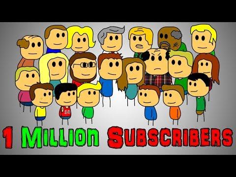 Brewstew Million Subscriber Special