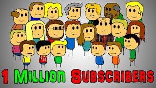 Brewstew - Million Subscriber Special