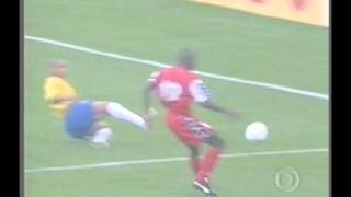 2001 (August 8) Brazil 5-Panama 0 (Friendly).avi