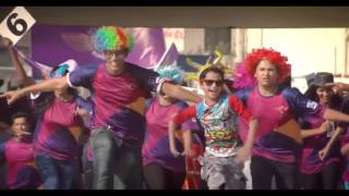 Vivo IPL 2016   RPS Theme Song IPL 9