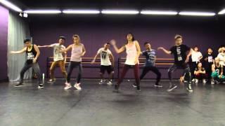 Nicole Scherzinger - Whatever U Like| Fredy Kosman