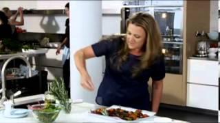 Descubre los secretos de la aclamada chef de Canal Cocina Donna Hay