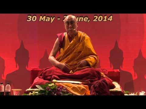 Xxx Mp4 Session 1 Introductory Teachings On Buddhism Hindi Translation 3gp Sex