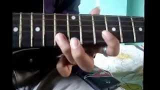 Chahun main ya na guitar tabs