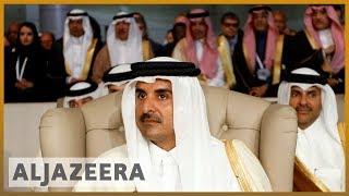 🇶🇦 Qatar slams UAE 🇦🇪 over detention of royal family member