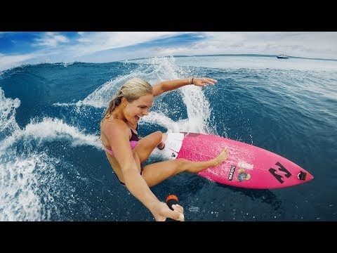 GoPro HERO6 This Is the Moment in 4K