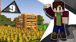 KANDANG AYAM KAMPUS ! - Minecraft Indonesia : Var SMP #9