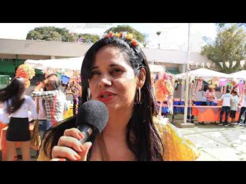 TV Sinpro - 1° Festa agostina do Caseb