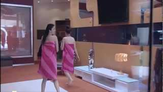 Big Brother 2012 - Hot Water Goes Of