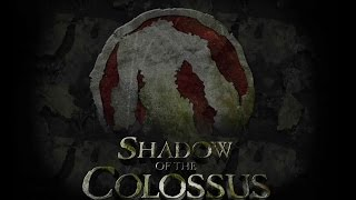 SHADOW OF THE COLOSSUS (FilmGame complet HD Fr)