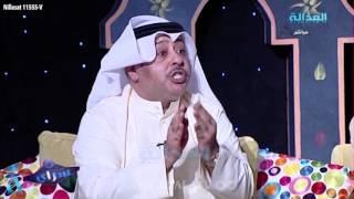 الفنان حسن البلام يكشف التفاصيل الكاملة في خلافة مع الفنان طارق العلي