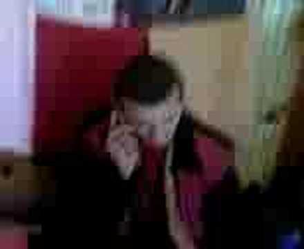 deli hüseyin telefon şakası 4 küfürlü