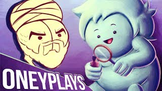 Oney Plays Animated: Hypothetical Dictator
