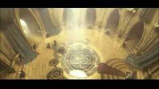 Artha's Kills His Father (Warcraft Cinematic)