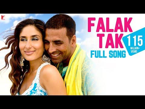 Xxx Mp4 Falak Tak Full Song Tashan Akshay Kumar Kareena Kapoor Udit Narayan Mahalaxmi Iyer 3gp Sex