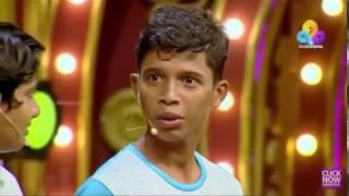 Parava   Ichapi Haseeb   Team in Comedy super night 3  HD