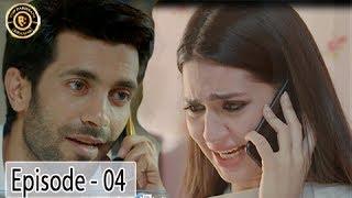 Zakham Episode 04 - 27th May 2017 - Top Pakistani Dramas