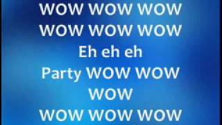 Inna - WOW [lyrics]