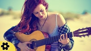 6 Hour Relaxing Music: Nature Sounds, Guitar Instrumental, Acoustic Guitar, Background Music, ✿2432C