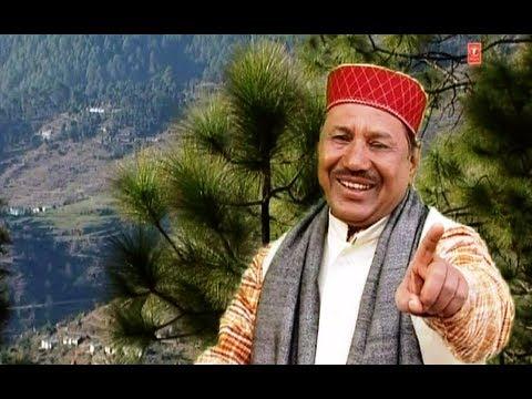 Mulmul Ke Ko Hesni Che Geet Ganga 32 Non Stop Uttrakhandi Lokgeet Narendra Singh Negi