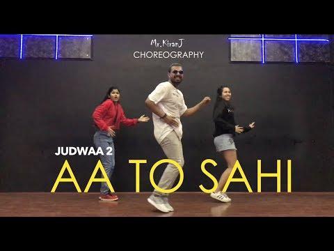 Xxx Mp4 Aa To Sahi Judwaa 2 Kiran J DancePeople Studios 3gp Sex
