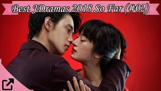 Best Japanese Dramas 2018 So Far (#02)
