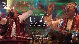 BTS, Piya Ghar Aaya, Fareed Ayaz and Abu Muhammad Qawwal, Coke Studio Season 11, Episode 3.