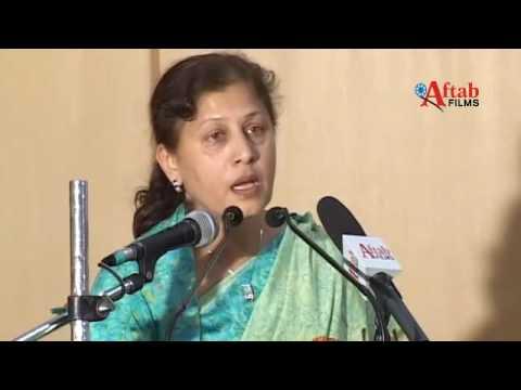 Fauzia Khan