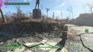 Fallout 4 MAX OUT 1080p | I7 4790k | 8GB 2400mhz | GTX 970