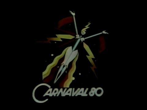 CARNAVAL COMPLETO MANGUEIRA 1980 ENREDO COISAS NOSSAS