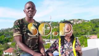 So.P Ft Ydee - Zote Zafanana Official Video @www.Deejaysosy.Com