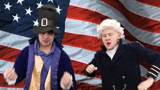 CD4: Pro Player Perspectives - Paul Revere featuring Kyle and Chef Josh