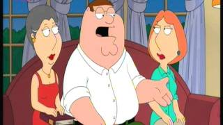 Family Guy - Diabeto