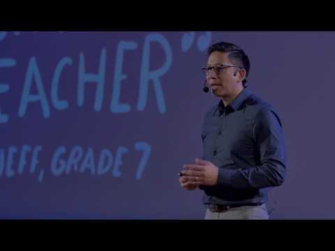 Xxx Mp4 What Makes A Good Teacher Great Azul Terronez TEDxSantoDomingo 3gp Sex