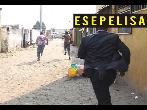 Ya Boye Ezala Te Groupe Remy Kilola Les Etoiles du THEATRE CONGOLAIS