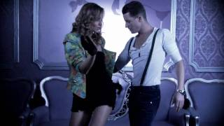 Vivien O'hara feat Adrian Sana - Too Late To Cry ( official video )