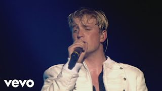 Westlife - Queen of My Heart (Live At Wembley