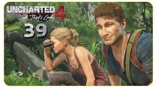 Ankunft in New Devon #39 Uncharted 4 - A Thief's End [deutsch] - Let's Play