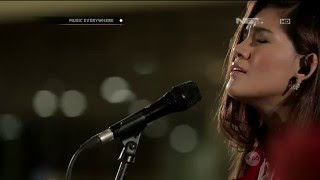 Monita Tahalea - What A Wonderful World (Louis Armstrong Cover)