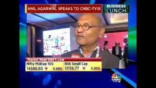 Have Invested Rs 60,000 Cr In Odisha So Far: Vedanta