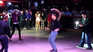 los concursos de tribal del farwest dallas domingo 11 de septiembre del 2011 #1