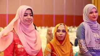 Riyaz & Aina