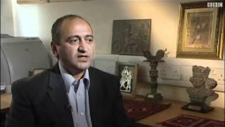 اکثر ایرانیان از نژاد آریایی نیستند.