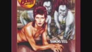 David Bowie - Sweet Thing - Candidate - Sweet thing (Reprise)