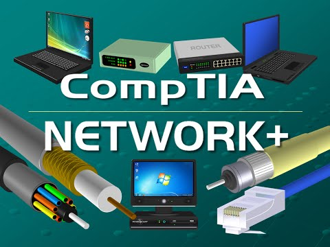 Xxx Mp4 CompTIA Network Certification Video Course 3gp Sex