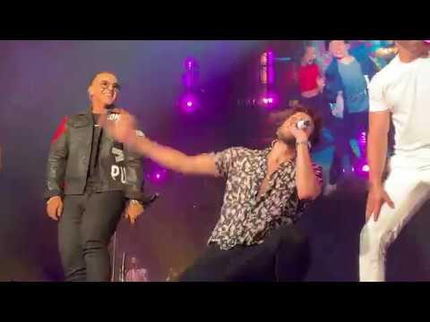 Jonas Brothers Runaway 4K Sebastian Yatra Daddy Yankee Natti Natasha Happiness Begins Miami