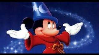 Fantasia -  italiano cartoni animati